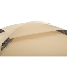 CAMPZ Nevada kupoliteltta 3P, beige